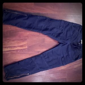 Forever 21 cargo pants size